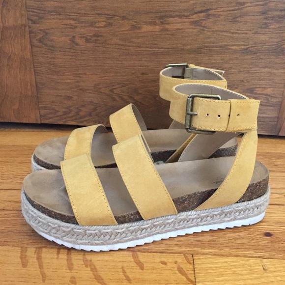 8b3a1e4d89a9 Agnes quarter strap espadrilles sandals. M 5b32b385c89e1dab2044fd85